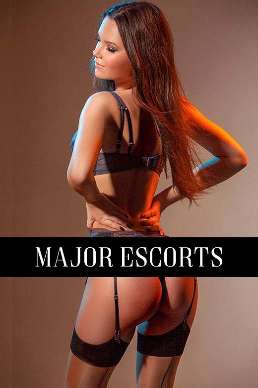 Elite escort Ashley