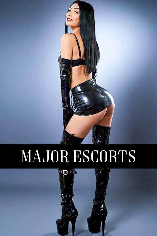 Marylebone escort Rose